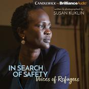 In Search of Safety by  Susan Kuklin audiobook