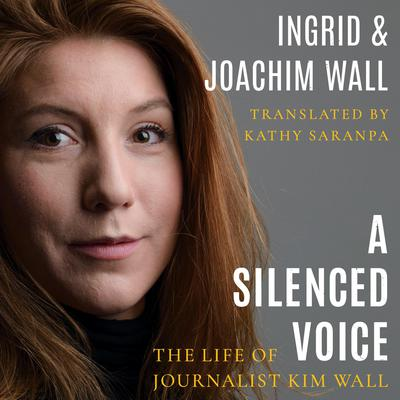 A Silenced Voice by Ingrid Wall audiobook