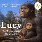 Lucy by  Donald C. Johanson audiobook