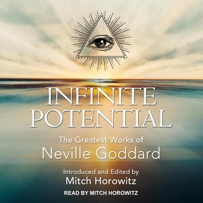 Infinite Potential by Neville Goddard audiobook
