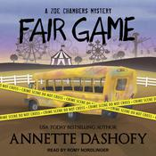 Fair Game by  Annette Dashofy audiobook