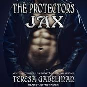 Jax by  Teresa Gabelman audiobook