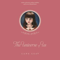 The Universe of Us by Lang Leav audiobook