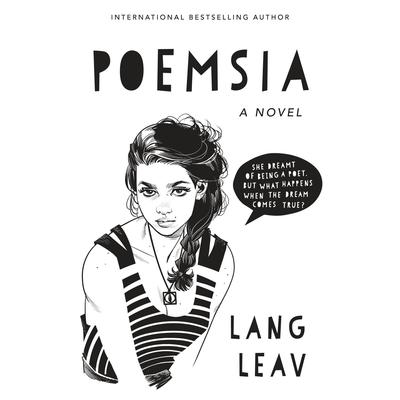 Poemsia by Lang Leav audiobook