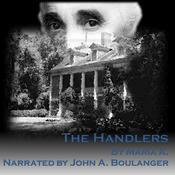The Handlers by  Maria K. audiobook