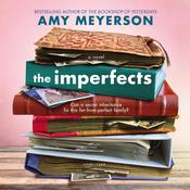 The Imperfects by  Amy Meyerson audiobook