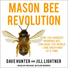 Mason Bee Revolution by Dave Hunter audiobook