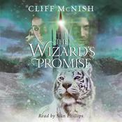 The Wizard's Promise by  Cliff McNish audiobook