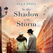 In the Shadow of the Storm by  Ella Zeiss audiobook