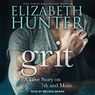 GRIT by Elizabeth Hunter audiobook