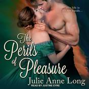 The Perils of Pleasure by  Julie Anne Long audiobook