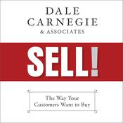 Sell! by  Dale Carnegie audiobook