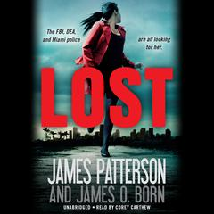 Lost by James Patterson audiobook