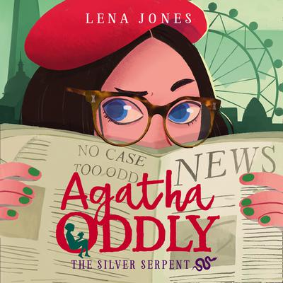 The Silver Serpent by Lena Jones audiobook