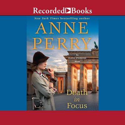 Death in Focus by Anne Perry audiobook