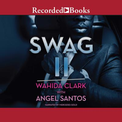Swag II by Wahida Clark audiobook