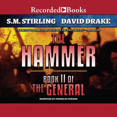 The Hammer by S. M. Stirling audiobook