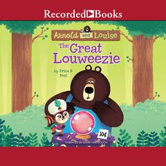The Great Louweezie by Erica S. Perl audiobook