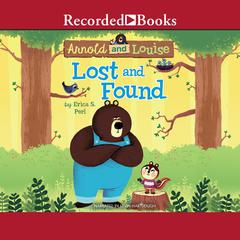 Lost and Found by Erica S. Perl audiobook