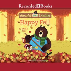 Happy Fell by Erica S. Perl audiobook
