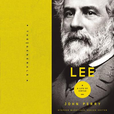 Lee by John Perry audiobook