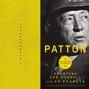 Patton by  Ed Breslin audiobook