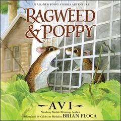 Ragweed and Poppy by Avi audiobook