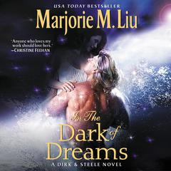 In the Dark of Dreams by Marjorie M. Liu audiobook