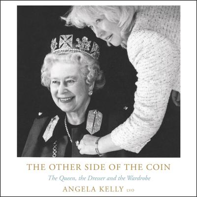 The Other Side of the Coin by Angela Kelly audiobook