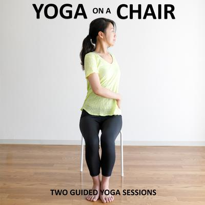 Yoga on a Chair by Sue Fuller audiobook