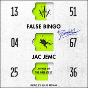 False Bingo by  Jac Jemc audiobook