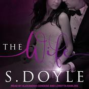 The Wife by  S. Doyle audiobook