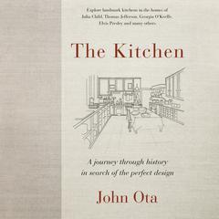 The Kitchen by John Ota audiobook