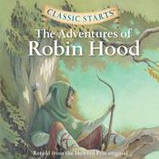 The Adventures of Robin Hood by  Howard Pyle audiobook