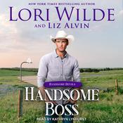 Handsome Boss by  Lori Wilde audiobook