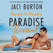 Paradise Revival by  Jaci Burton audiobook