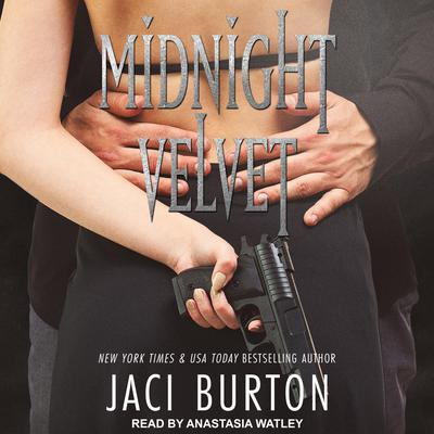 Midnight Velvet by Jaci Burton audiobook