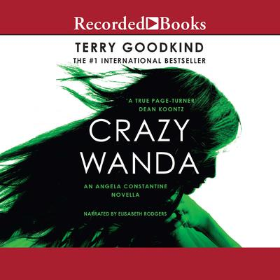 Crazy Wanda by Terry Goodkind audiobook