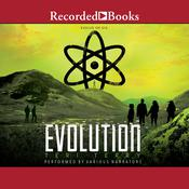 Evolution by  Teri Terry audiobook