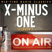X MINUS ONE: SEASON ONE by  Poul Anderson audiobook