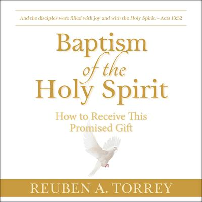 Baptism of the Holy Spirit  by Reuben A. Torrey audiobook