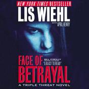 Face of Betrayal by  April Henry audiobook