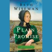 Plain Promise by  Beth Wiseman audiobook