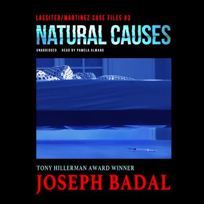 Natural Causes by Joseph Badal audiobook