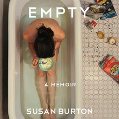 Empty by Susan Burton audiobook