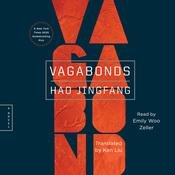 Vagabonds by  Hao Jingfang audiobook