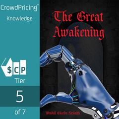 The Great Awakening by Wendell Charles NeSmith audiobook
