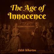 The Age of Innocence by  Edith Wharton audiobook