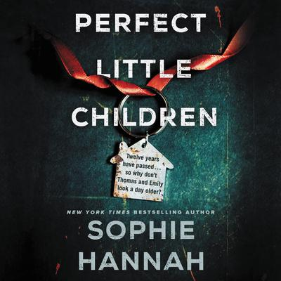 Perfect Little Children by Sophie Hannah audiobook