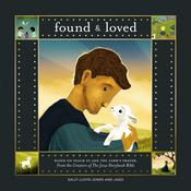 Found and Loved by  Sally Lloyd-Jones audiobook